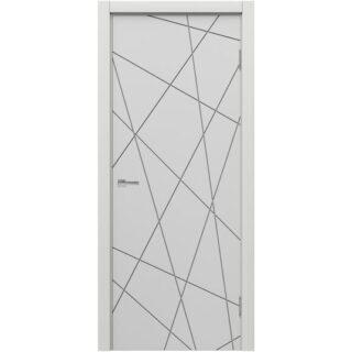 Межкомнатная дверь STEFANY 1075