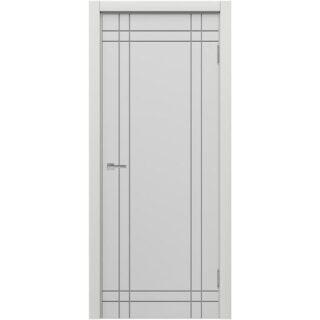 Межкомнатная дверь STEFANY 1081