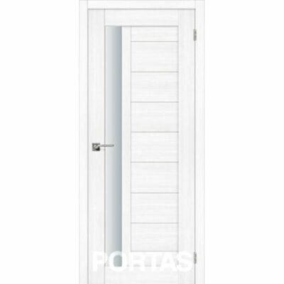 Межкомнатная дверь Portas S28