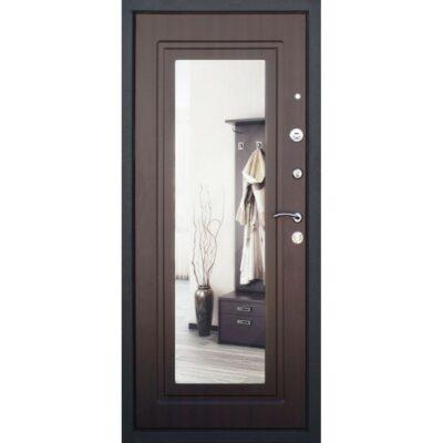 Входная металлическая дверь STALKER ST 05 Wenge