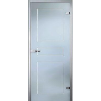 Стеклянная межкомнатная дверь AKMA КАТЕРИНА