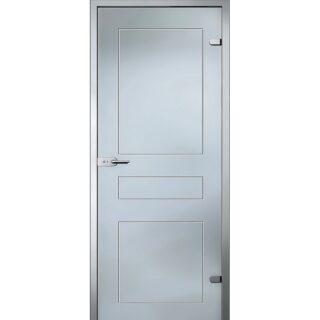 Стеклянная межкомнатная дверь AKMA КИРА