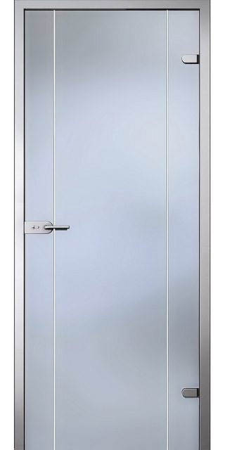 Стеклянная межкомнатная дверь AKMA КАРЕЛИЯ
