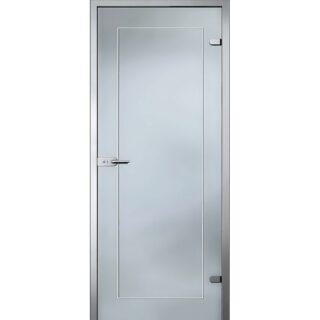 Стеклянная межкомнатная дверь AKMA КЛАРА