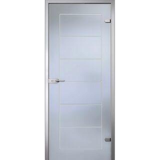 Стеклянная межкомнатная дверь AKMA КАПИТОЛИНА