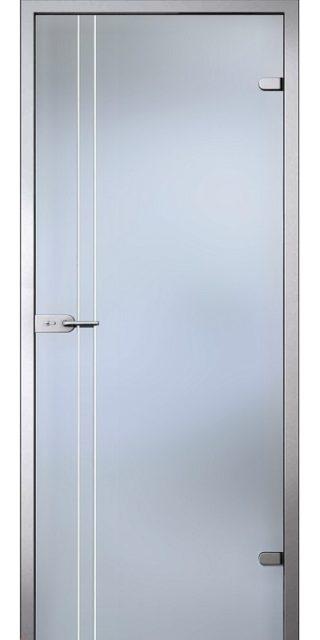 Стеклянная межкомнатная дверь AKMA КАЛИССА
