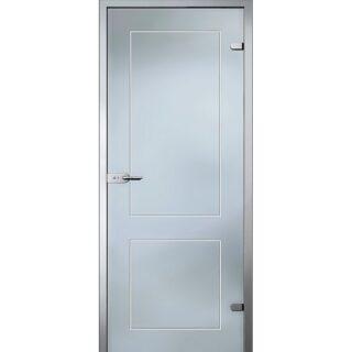 Стеклянная межкомнатная дверь AKMA КЛАВДИЯ