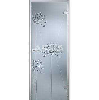 Межкомнатная стеклянная дверь AKMA ЛОТОС