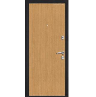 Входная металлическая дверь МетаЛюкс М101