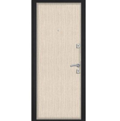 Входная металлическая дверь МетаЛюкс М102