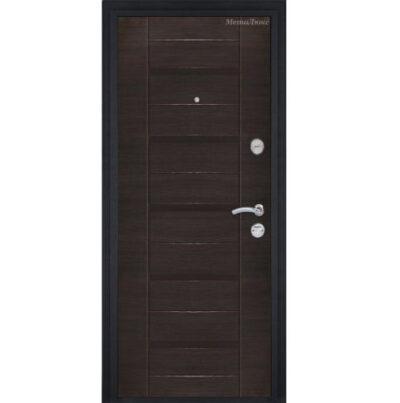 Входная металлическая дверь МетаЛюкс М200