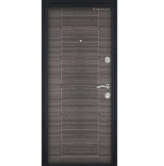 Входная металлическая дверь МетаЛюкс М202