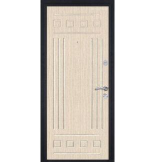 Входная металлическая дверь МетаЛюкс М203