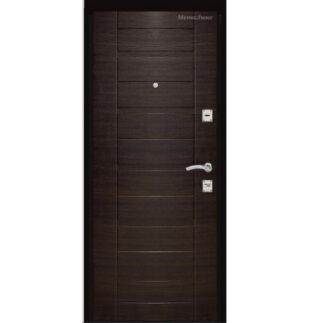 Входная металлическая дверь МетаЛюкс М300