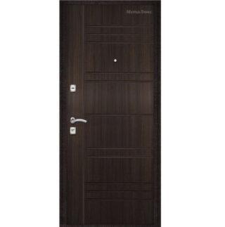 Входная металлическая дверь МетаЛюкс М400