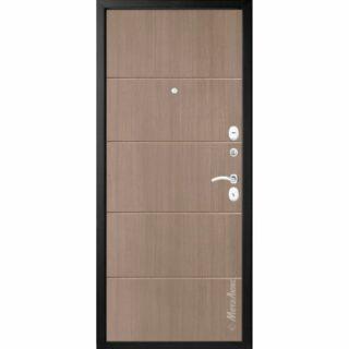 Входная металлическая дверь МетаЛюкс М250-1
