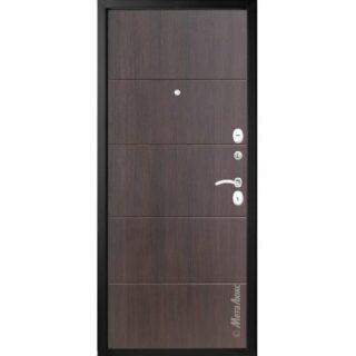 Входная металлическая дверь МетаЛюкс М250