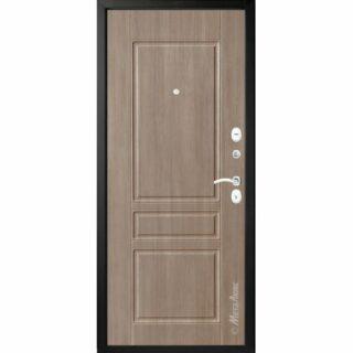 Входная металлическая дверь МетаЛюкс М251-1