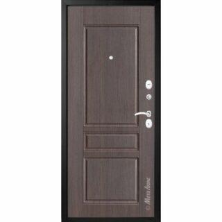 Входная металлическая дверь МетаЛюкс М251