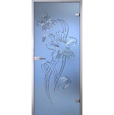 Межкомнатная стеклянная дверь AKMA АМАРИЛЛИС
