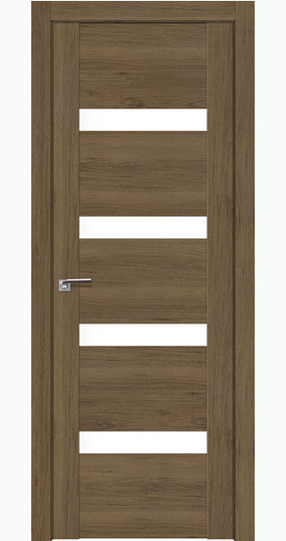 Межкомнатная дверь Profil Doors 2.81XN