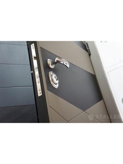 Входная металлическая дверь Сталлер ТОР