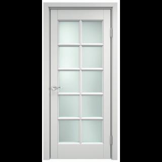 Межкомнатная дверь Французские окна