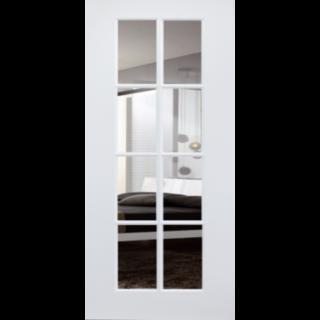 Межкомнатная дверь Французские окна 2