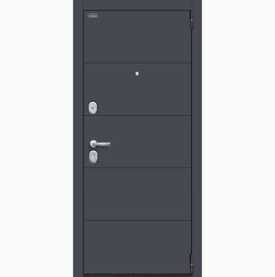 EL'PORTA (Эль порта) - Porta S 4.Л22 Graphite Pro/Virgin