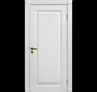 Межкомнатная дверь Мадера ДГ