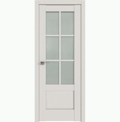 Межкомнатная дверь Profil Doors 103U