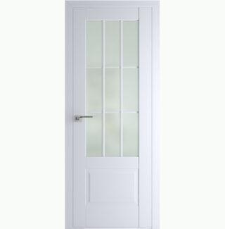 Межкомнатная дверь Profil Doors 104U