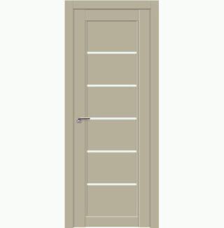 Межкомнатная дверь Profil Doors 2.76U