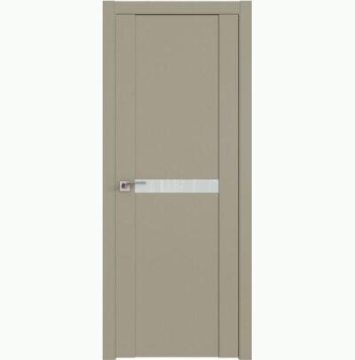 Межкомнатная дверь Profil Doors 2.01U