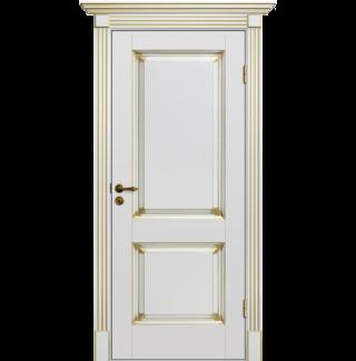 Межкомнатная дверь Авалон Патина 1