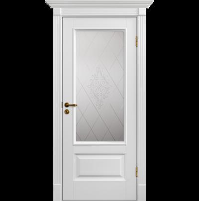 Межкомнатная Дверь Авалон 12 Версаль