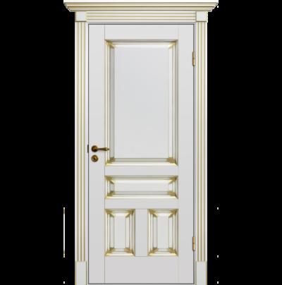 Межкомнатная дверь Авалон Патина 13