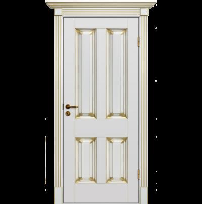 Межкомнатная дверь Авалон Патина 17