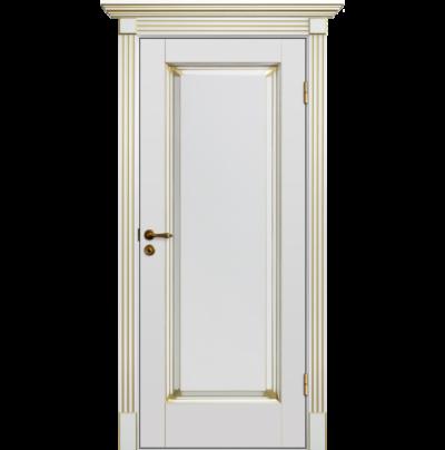 Межкомнатная дверь Авалон Патина 21