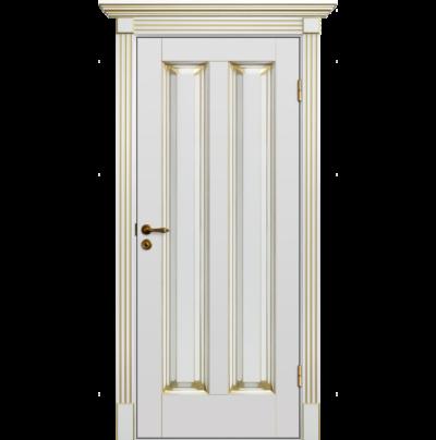 Межкомнатная дверь Авалон Патина 22