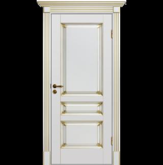 Межкомнатная дверь Авалон Патина 5