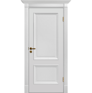 Межкомнатная Дверь Барокко 1