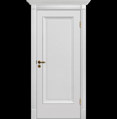 Межкомнатная Дверь Барокко 21