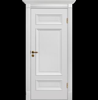 Межкомнатная Дверь Барокко 26