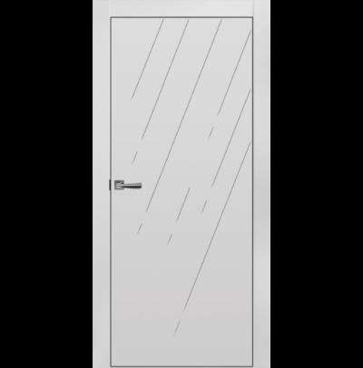 Межкомнатная Дверь Эстет 1