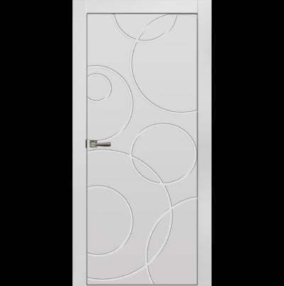 Межкомнатная Дверь Граффити 9