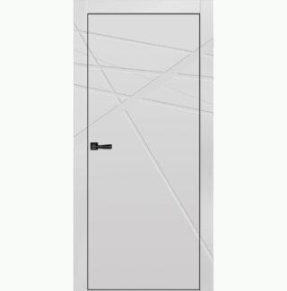 Межкомнатная Дверь Новелла 8