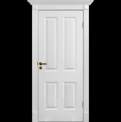 Межкомнатная Дверь Палацио 17