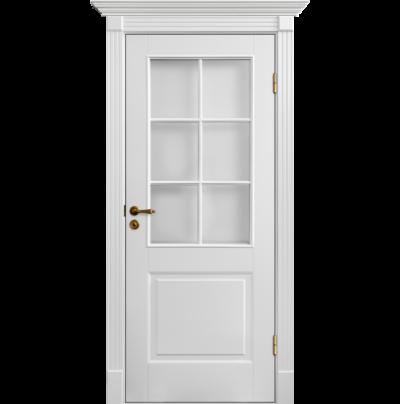 Межкомнатная Дверь Палацио 2
