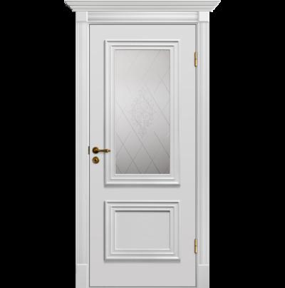 Межкомнатная Дверь Прованс 27